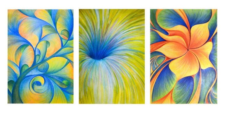 floral-series
